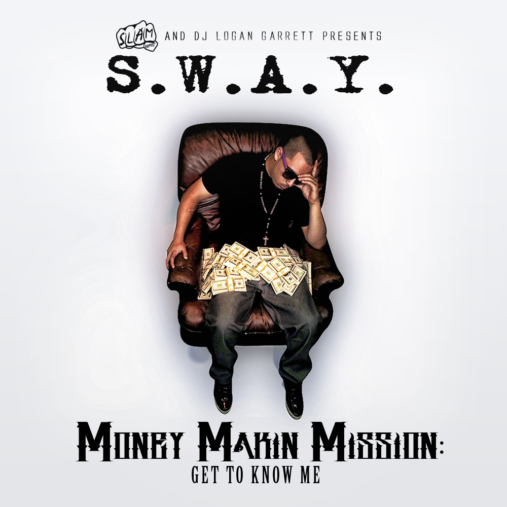 Sway Money Making Mission - CD