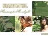 Meagan Rae Mitchell - CD 6 Panel